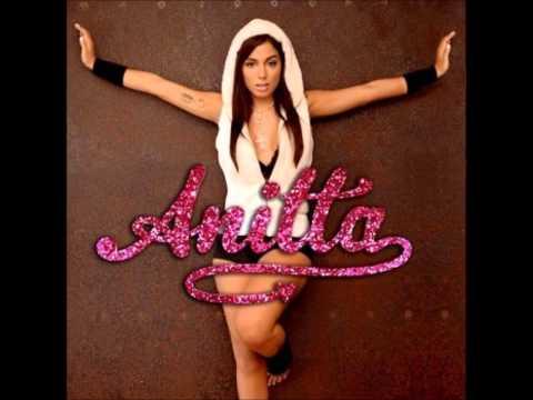 Anitta - Príncipe de Vento (Audio)