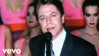 Robert Palmer Simply Irresistible