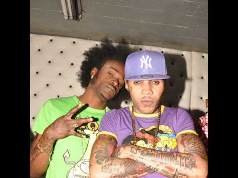 Vybz Kartel Ft Popcaan, Shawn Storm & Gaza Slim - Empire For Ever - Worl'Boss Riddim - June 2011