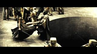 300 Official Trailer [HD]