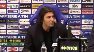 Parma: il nuovo presidente Giordano si presenta così