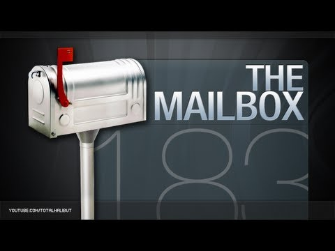 ► The Mailbox - September 17th, 2012