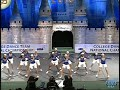 UDA College Nationals 2010: University of Memphis- Div IA Hip Hop 2nd place