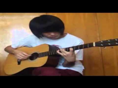 (Paddy Sun ) sunflower-Paddy Sun / guitar hay nhất thế giới