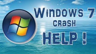 Windows 7 Ultimate Problem (MEMORY_MENAGMANT; IRQL_LESS