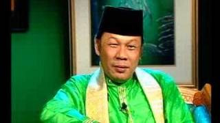 Ceramag Agama K.H Zainuddin Mz 3
