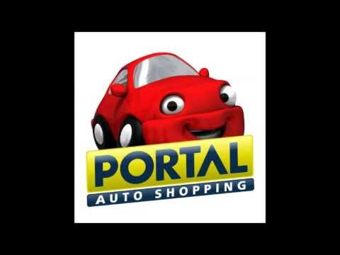 Jingle Portal Auto Shopping
