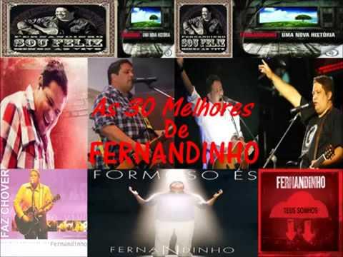 As 30 Melhores de  Fernandinho 2014