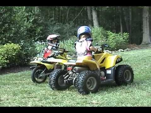 Toddler  Wheeler Kawasaki