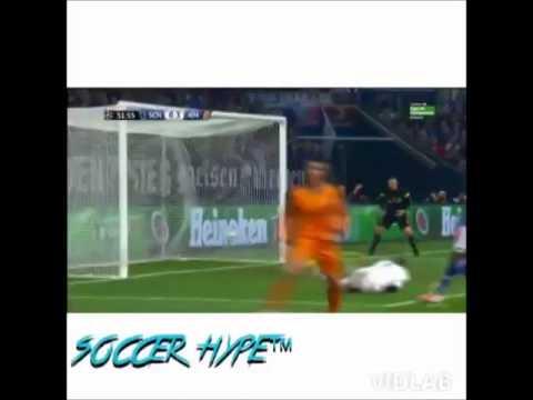 Cristiano ronaldo amazing goal 4