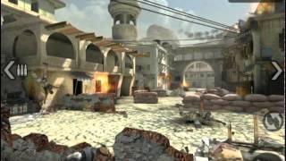 Frontline Commando Android Gameplay Trailer Glu