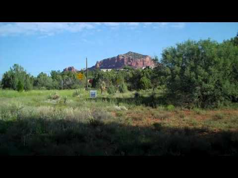 80 Arabian Dr Sedona Real Estate - Sedona Horse Property Reduced to 149k!
