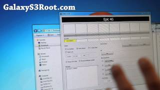 How To Root Sprint/T-Mobile/AT&T Galaxy S3! [SPH-L710][SGH