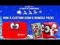 Elgato Super Mario Odyssey Giveaway LIMITED TIME ONLY ENTER NOW