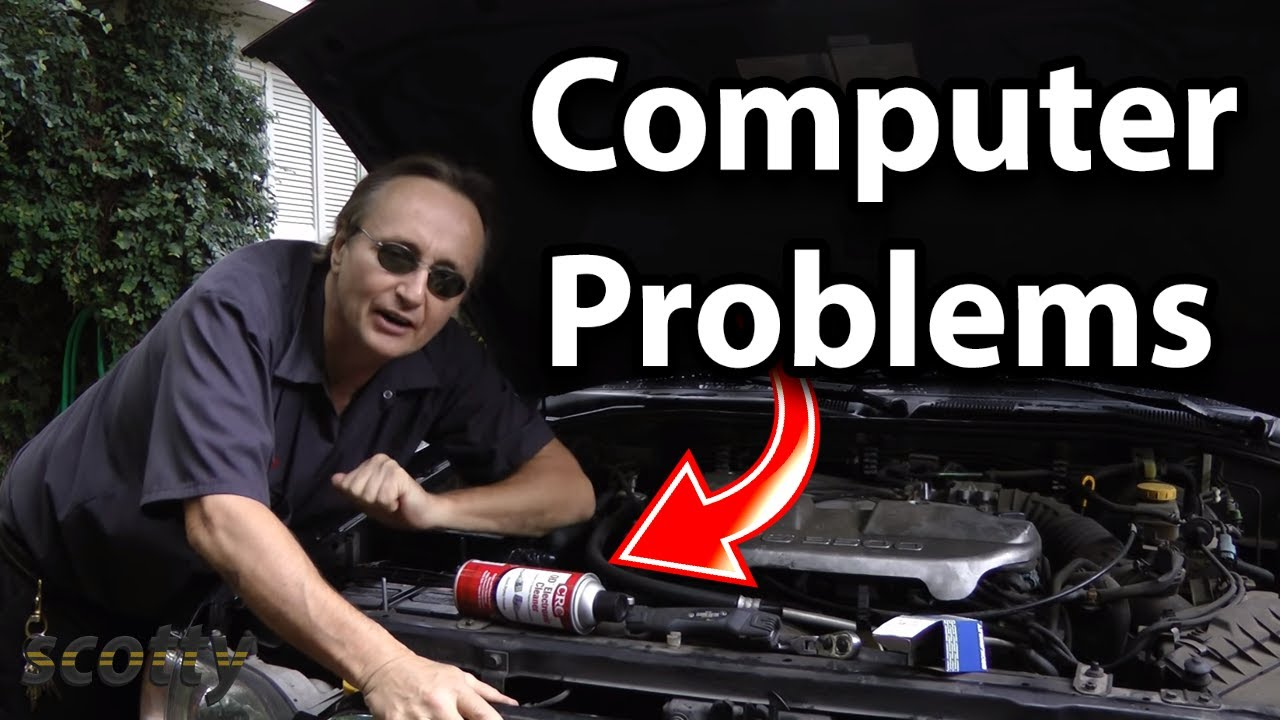 how to connect car to computer