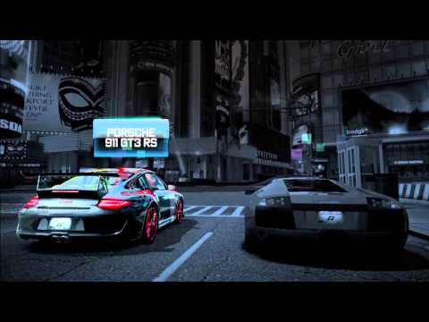 Need for Speed World на GamesCom!