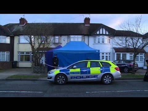 GB: un Russe retrouvé mort dans des circonstances inexpliquées