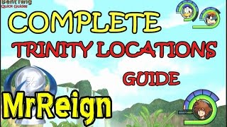 Kingdom Hearts 1.5 HD Final Mix Complete Trinity