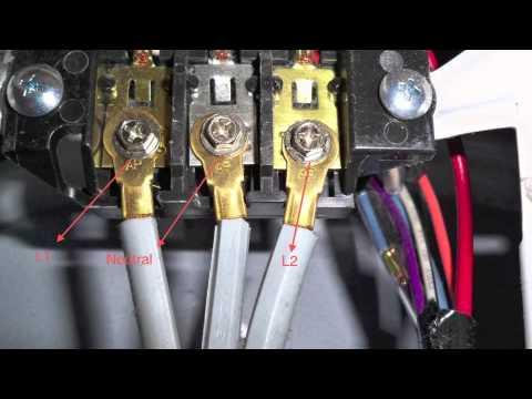 diy  prong dryer cord wiring appliance repair dryer