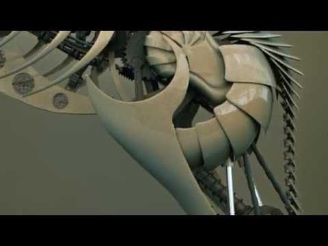 3D Modeling Showreel Portfolio Akshay AAIP Arena 17 Chandigarh