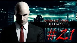 Hitman Absolution. серия 21 -
