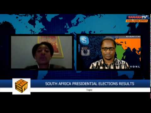 South African Presidential Elections: ANC Marks Another Victory