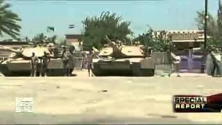 U.S. Involvement In Iraq's New War Steps Up