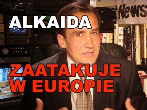 """Al-Kaida zaatakuje w Europie - Max Kolonko """"Mówię Jak Jest"""""""