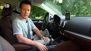 سيارة الليموزين  أودي A3 | عالم السرعة