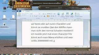 Dungeon Defenders Mod (xbox 360) German /Deutsch