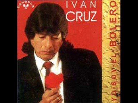 Ivan Cruz - dime la verdad
