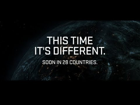 European Parliament launches elections advertising campaign