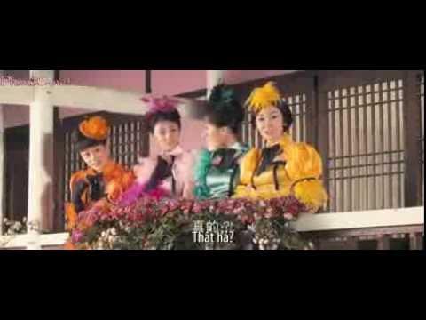 Phim Mới 2013 - Giang Hồ Thất Quái