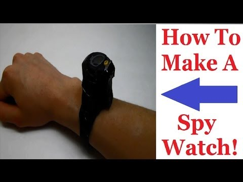 Easy To Make Spy Gadgets Movie Search Engine At