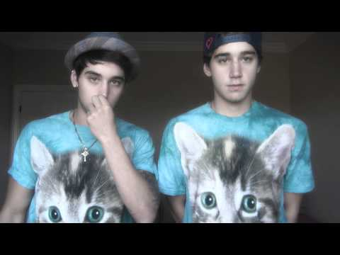 Boyfriend Does My Makeup Tag Ariana Grande & Jai Brooks