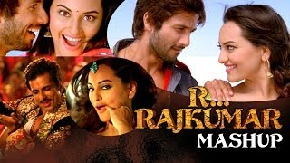 R... Rajkumar Mashup By Dj Angel