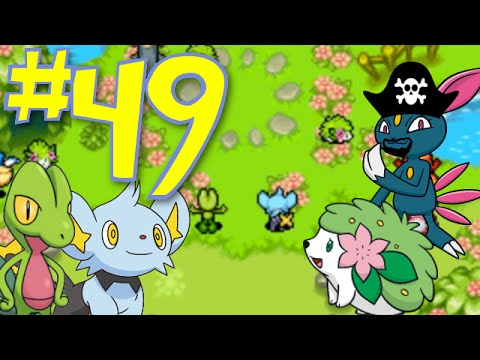 Pokémon Mystery Dungeon: Explorers of Sky - Episode 49