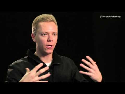 Exclusive Bitcoin Interview: Trace Mayer