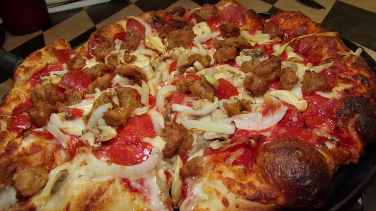 Tarantos Pizza