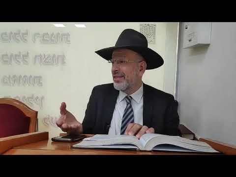 6  Les 3 façons de pratiquer les mitvots  de la part de Simon Dahan pour toute l equipe de Ohel Moshe