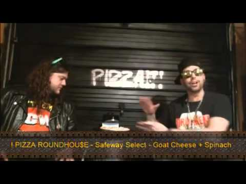 PIZZA ROUNDHOUSE - Pilot Episode 4 - FULL