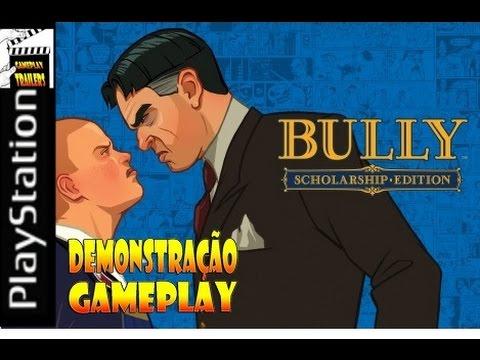 Bully - Gameplay Demonstração - Comentado (HD)