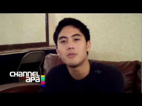 Ryan Higa talks YouTube, Supah Ninjas, YTF, & more