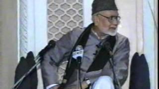 02 - Maulana Firoz Haider - FITRATH AUR SHARIYATH