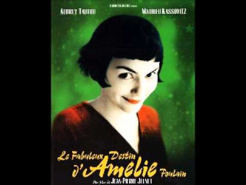 La Valse D'Amelie (Orchestra Version) - Amelie Poulain Soundtrack