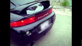 1997 Mitsubishi Eclipse Turbo Walkaround In Depth Review