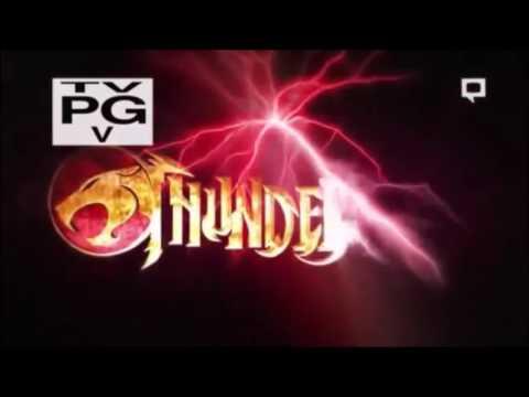Patrick Hates Thundercats 2011 Intro