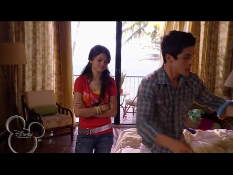Wizards Of Waverly Place The Movie 2009