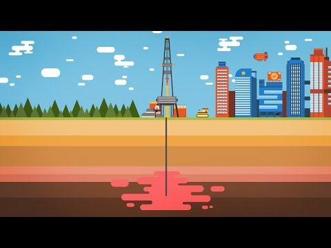 Fracking: Opportunity or Danger