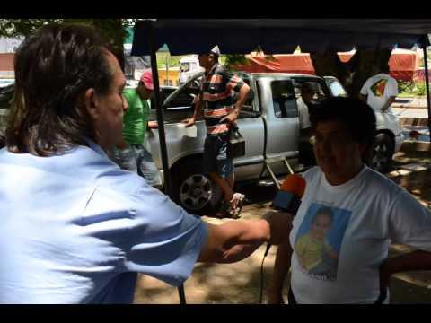 Vereador Paulo Rocha vai a Vila Portes ouvir revindicações da população